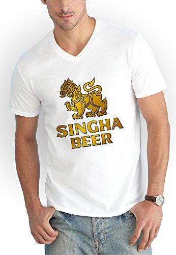 singha-beer-v-neck-t-shirt-blanco-xxl