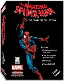 The Amazing Spider-Man: the Complete Collection - PC/Mac