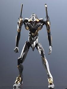 Metal Evangerion - 01 Test Type