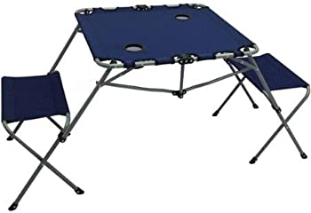Ozark Trail 2-In-1 Table Set