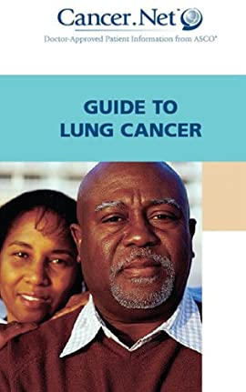 Guide to Lung Cancer (pack of 125 guides)