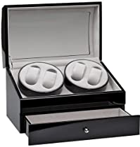 Rothenschild Accessories RS-722-4 TS6074 Watch Winder