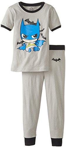 Batman Clothes For Boys front-5690