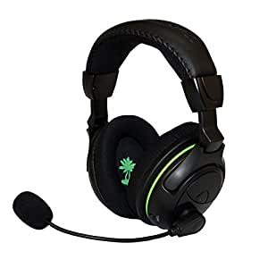 Turtle Beach - Ear Force X32 Wireless Gaming Headset - Amplified Stereo - Xbox 360