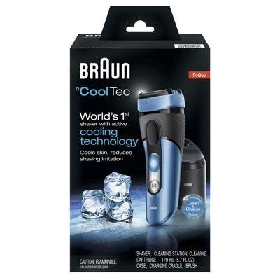 Braun Wet And Dry Epilator front-638401