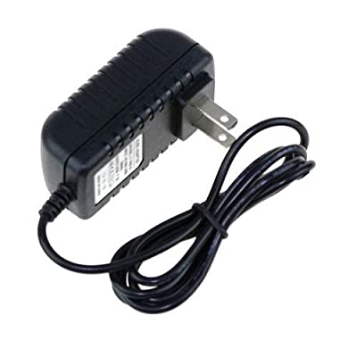 Generic Compatible Replacement AC Adapter Charger power adapter charger wire Power Cord For Vision Fitness R2200 Recumbent Exercise Bike compatible parts AC Adapter Charger Power Cord
