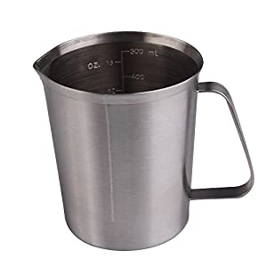 Stainless Steel Liquid Measuring Cup