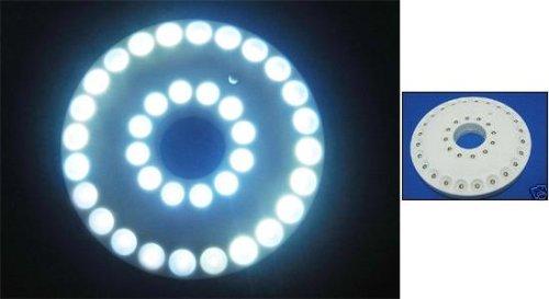 36 Led Ufo Camping Light Flashlight Lamp Lantern
