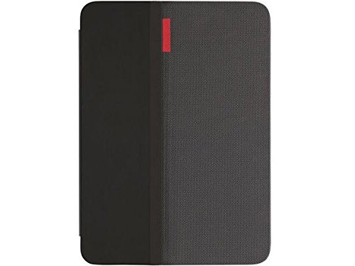 Logitech Any Angle Protective Case with Any-Angle Stand for iPad mini 3/mini 2/mini, Black (939-001115)