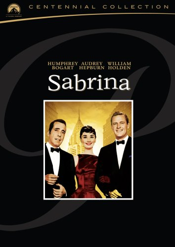 Cover art for  Sabrina - The Centennial Collection
