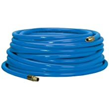Campbell Hausfeld PA1178 50-Foot-by-3/8-Inch PVC Air Hose