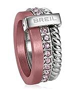 Breil Anillo Breilogy (Rosa)