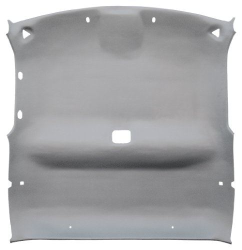 Acme AFH39-Uncovered ABS Plastic Headliner Uncovered (1995 Dodge Ram 1500 Headliner compare prices)