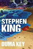 Duma Key: A Novel (Large Print) By Stephen King