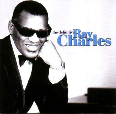 Ray Charles - Definitive Ray Charles - Zortam Music
