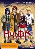 Huntik, Secrets & Seekers Volume 5: Memory Lane (PAL) (REGION 4)