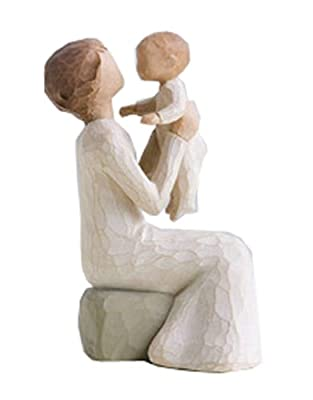 Willow Tree - Grandmother Figurine, Susan Lordi 26072 from DEMDACO - Home