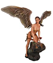 Big Sale Yamato Fantasy Figure Gallery: Boris Vallejo's Her Garden Statue