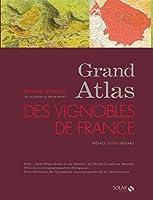 Grand atlas des vignobles de France NE