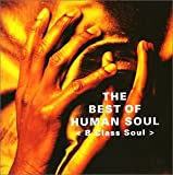 THE BEST OF HUMAN SOUL