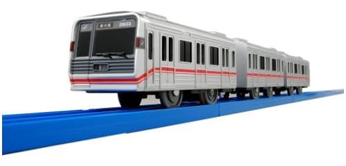 プラレール ライト付大阪市営地下鉄御堂筋線21系