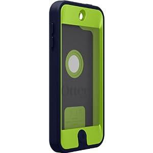 OtterBox Defender - Funda para Apple iPod Touch 5ta generación, diseño punk - Electrónica - Más información y revisión del cliente