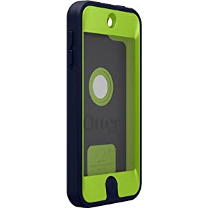 Otterbox Defender Series Case for iPod Touch 5th: Amazon.co.uk ...