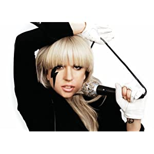 Lady Gaga 11x17 HD Photo Poster Pop Singer #03 HDQ