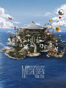 Mr.Children Tour 2009 ~終末のコンフィデンスソングス~ [DVD]