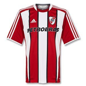 River Plate Away Jersey (L)