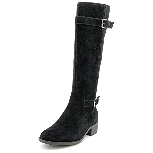 Cole Haan Putnam WP Boot Women US 10 Black Mid Calf Boot (Cole Haan Dress Boots For Women compare prices)