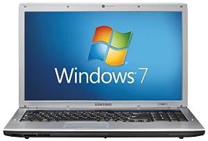 Samsung R730 17.3-inch Laptop PC (Intel Pentium Dual Core P6100, 2.13Ghz,  4GB RAM 500 GB HDD, WLAN, Webcam, Win 7 Home Premium) Red/Black