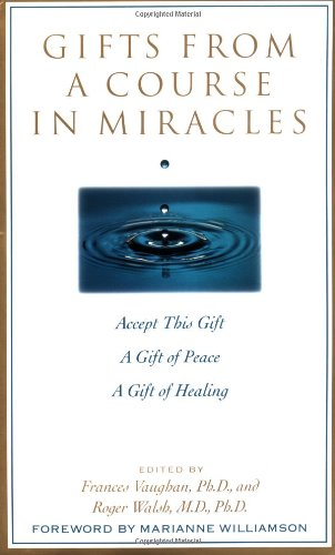 Gifts from a Course in Miracles PDF