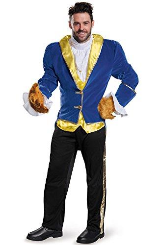 Halloween 2017 Disney Costumes Plus Size & Standard Women's Costume Characters - Women's Costume CharactersDisguise Men's Plus Size Beauty and the Beast Beast Prestige Costume