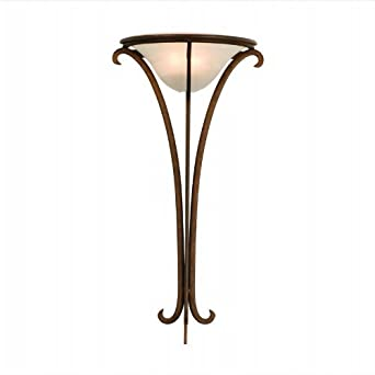 Wall Sconces Long : tools home improvement lighting ceiling fans wall lights wall lamps sconces