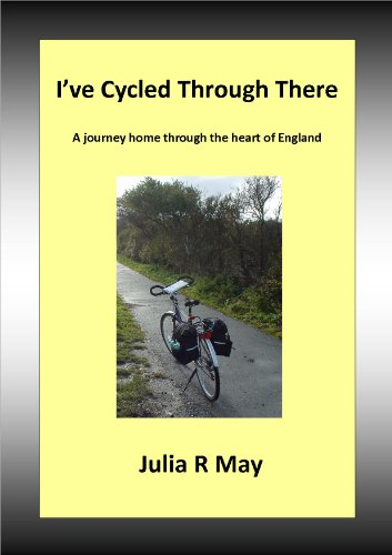 E-book - I've Cycled Through There by Julia R May