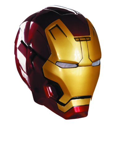 Adult Ironman Mask
