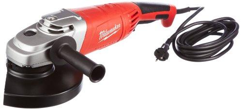 Milwaukee 4933402450 AG 24-230 - Smerigliatrice angolare con dispositivo vigilante