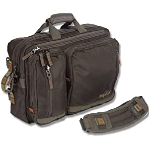 fishpond Boulder Laptop Briefcase
