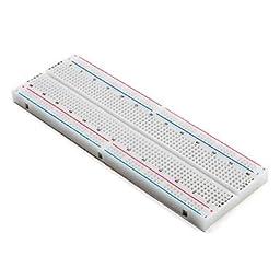 niceeshop(TM) Solderless Plug In BreadBoard 830 Tie Points 4 Power Rails