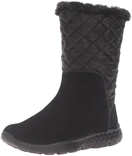 skechers-on-the-go-400-gleam-womens-ankle-boots-black-bbk-6-uk-39-eu