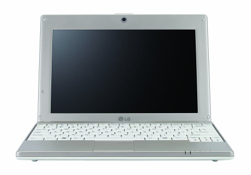 LG X110 10-inch Netbook, Intel Atom, 1.6GHz, 160GB, Windows XP Home