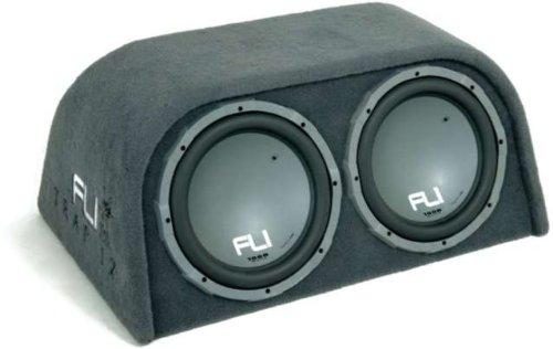 FLI Audio FT12T-F2 Trap Twin 12
