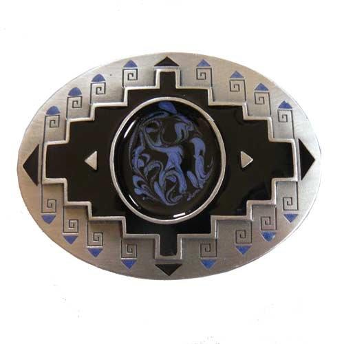 sangle-western-noir-boucle-de-ceinture-motif-indiens-geschenksackchen