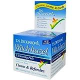 Dickinson Brands Hazelet Witch Hazel Pad