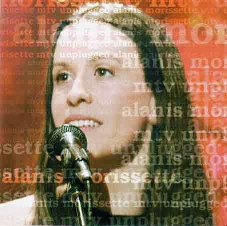 Alanis Morissette - Alanis Morissette - 1999 - Alanis Unplugged - Lyrics2You