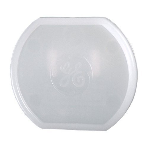 Ge Outlet Safety Covers, Clear