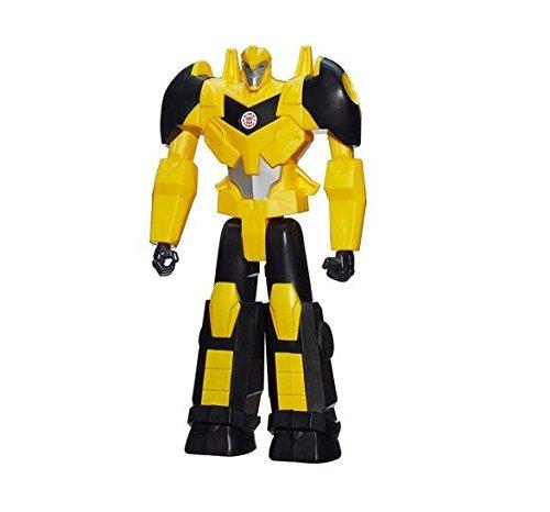 Transformers Robots in Disguise Titan Heroes Bumblebee 12Inch Figure