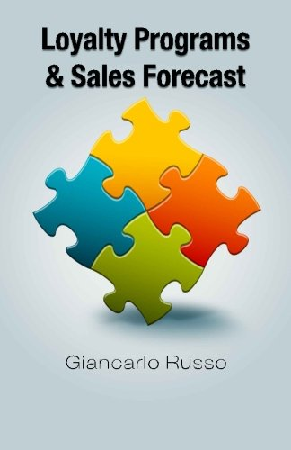 Book: Loyalty Programs & Sales Forecast by Giancarlo Russo
