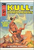 img - for Kull and the Barbarians #2 (July, 1975) book / textbook / text book